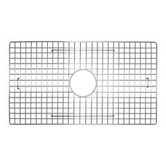 "26-1/2"" x 14-1/2"" Sink Bottom Grid -Stainless Steel <small>(#GR2714-SS)</small>"