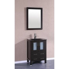 AB124 Bathroom Vanity Collection by Bosconi