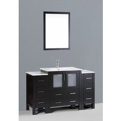 AB130 Bathroom Vanity Collection by Bosconi