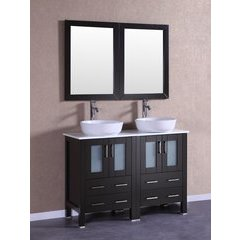 AB224 Bathroom Vanity Collection by Bosconi