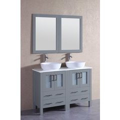 AGR224 Bathroom Vanity Collection by Bosconi