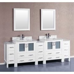 AW230 Bathroom Vanity Collection by Bosconi