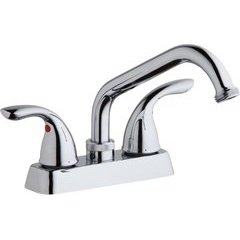 Everyday Traditional Laundry/Utility Faucet - Chrome