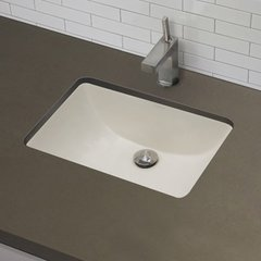 "DECOLAV Callensia 21-5/8"" x 15-3/4"" Undermount Bathroom Sink"