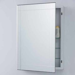 "30"" x 22"" Recessed/Surface Mount Mirror"