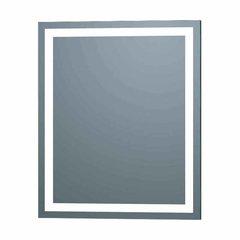 "42"" x 36"" Illume Backlit Wall Mount Mirror"