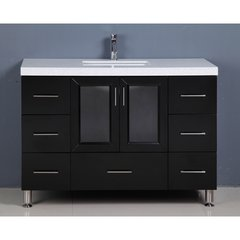 "48"" Westfield Single Sink Vanity - Espresso"
