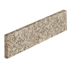 "20"" Granite Sidesplash - Golden Hill"