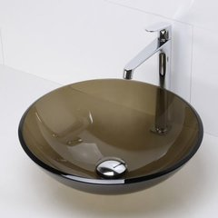 "DECOLAV Montana 17"" x 17"" Vessel Sink"