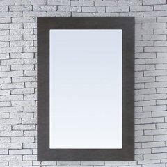 "30"" x 42"" Metropolitan Wall Mount Mirror - Silver Oak <small>(#850-M30-SOK)</small>"