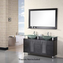 Huntington Bathroom Vanity Collection by Design Element
