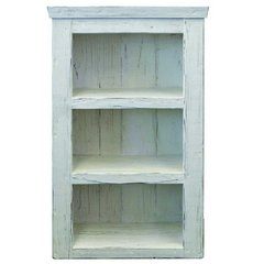 "19"" Americana Hutch - Whitewash"