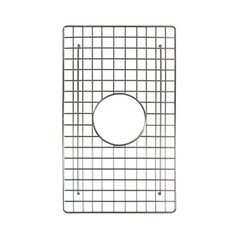"10-1/4"" x 17-1/4"" Kitchen Sink Grid - Stainless Steel"