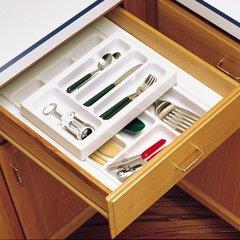 """Cutlery Tray 14"""" Half Top"""