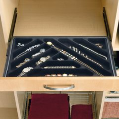 Jewelry Box Drawer with Slides