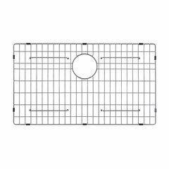 Bottom Grid for KHF200-30 Kitchen Sink Stainless Steel