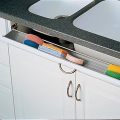 RV Sink Tray Cap and Hinge -Sold Per Pair