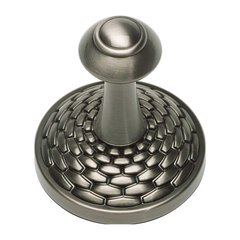 Mandalay Robe Hook Brushed Nickel