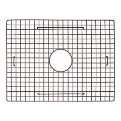 "22"" x 17"" Kitchen Sink Bottom Grid - Mocha"