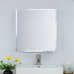 "26"" x 17"" Recessed/Surface Mount Mirror"