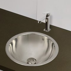 "DECOLAV Teanna 15"" x 5-3/4"" Universal Bathroom Sink"