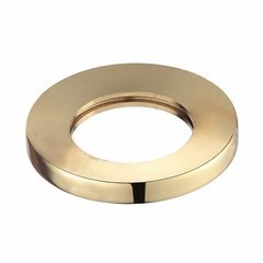 Vessel Sink Mounting Ring Gold