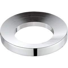 Vessel Sink Mounting Ring Chrome <small>(#MR-1CH)</small>