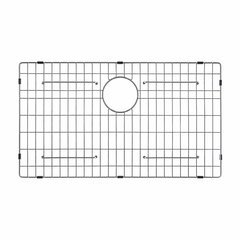 Bottom Grid for KHF200-33 Kitchen Sink Stainless Steel