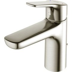 GS 1.2 GPM Single Handle Bathroom Sink Faucet with COMFORT GLIDE Technology, Polished Nickel