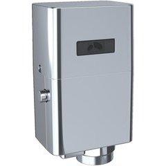 Ecopower Touchless 1.0 GPF Toilet Flushometer Valve - Polished Chrome