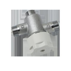 Thermostatic Mixing Valve For Ecopower Faucets - Chrome