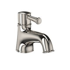 Vivian Single Handle 1.2 GPM Bathroom Sink Faucet - Polished Nickel