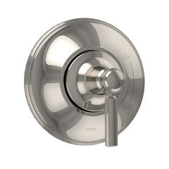 Keane Pressure Balance Valve Trim - Polished Nickel
