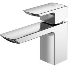 GR 1.2 GPM Single Handle Bathroom Sink Faucet with COMFORT GLIDE Technology, Polished Chrome