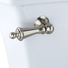 Trip Lever - Brushed Nickel For Clayton Toilet