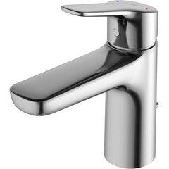 GS 1.2 GPM Single Handle Bathroom Sink Faucet with COMFORT GLIDE Technology, Polished Chrome