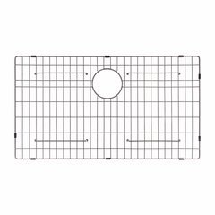 Bottom Grid for KHF200-36 Kitchen Sink Stainless Steel