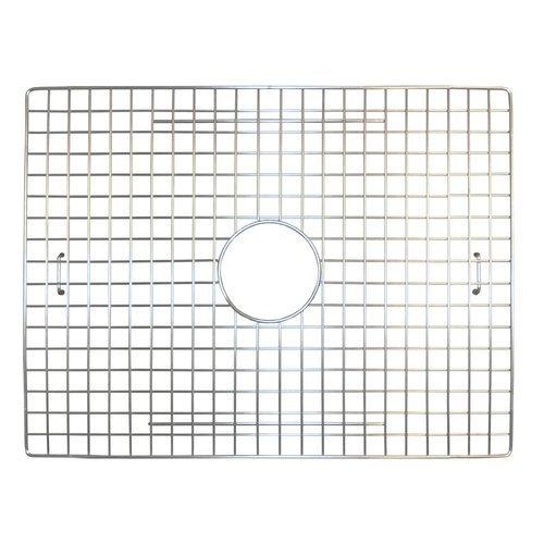 "Native Trails 20"" x 14"" Kitchen Sink Bottom Grid - Stainless Steel GR2014-SS"