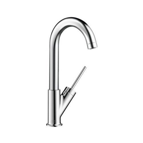 Starck Bar Faucet, 1.5 GPM - Chrome <small>(#10826001)</small>