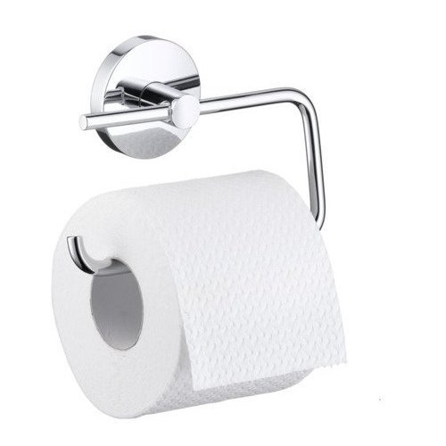 Hansgrohe S/E Toilet Paper Holder - Chrome 40526000