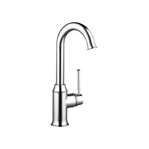 Hansgrohe Talis C Bar Faucet, 1.5 GPM - Chrome 04217000