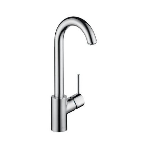 Hansgrohe Talis S Bar Faucet, 1.5 GPM - Chrome 04287000