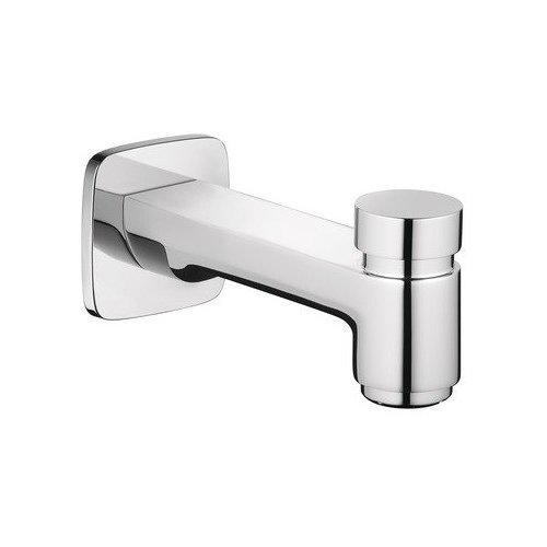 Hansgrohe Logis Tub Spout with Diverter - Chrome 71412001