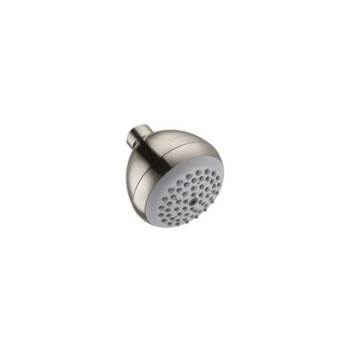 Hansgrohe Croma E 75 1-Jet Showerhead, 1.5 GPM 06498820