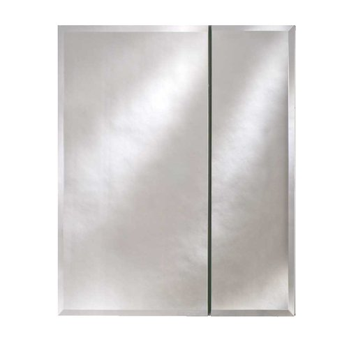 "Broadway 30"" Wall Mount Mirrored Medicine Cabinet - Beveled <small>(#DD 3030 R BRD (BV))</small>"