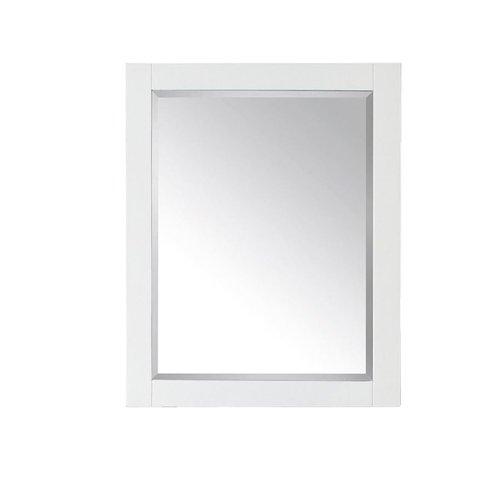 """24"""" x 30"""" Avanity Mirrored Medicine Cabinet - White <small>(#14000-MC24-WT)</small>"""
