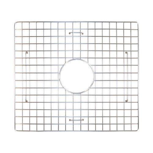 "15"" x 17"" Kitchen Sink Grid - Stainless Steel <small>(#GR1715-SS)</small>"