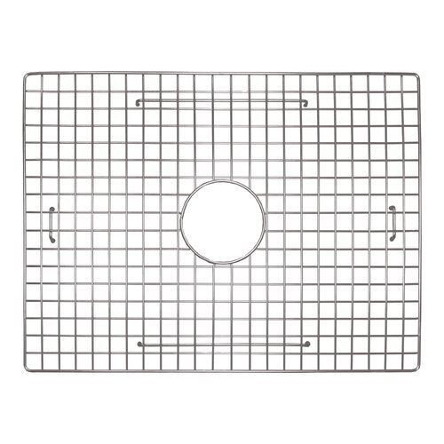 "22"" x 17"" Kitchen Sink Bottom Grid - Stainless Steel <small>(#GR2217-SS)</small>"
