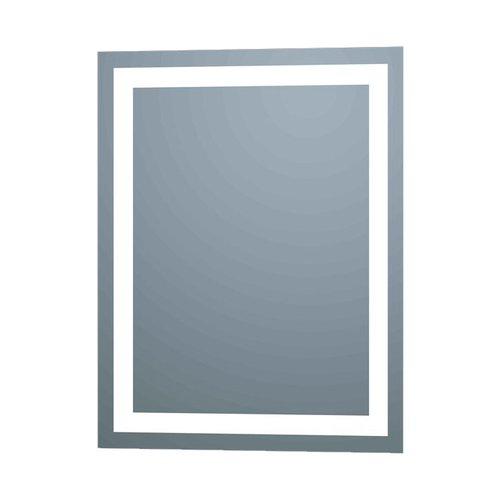"""36"""" x 24"""" Illume Backlit Wall Mount Mirror <small>(#IL-2436-R)</small>"""