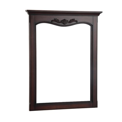 "26"" x 30"" Astria Wall Mount Mirror - Antiquie Cherry <small>(#ASCM2632)</small>"